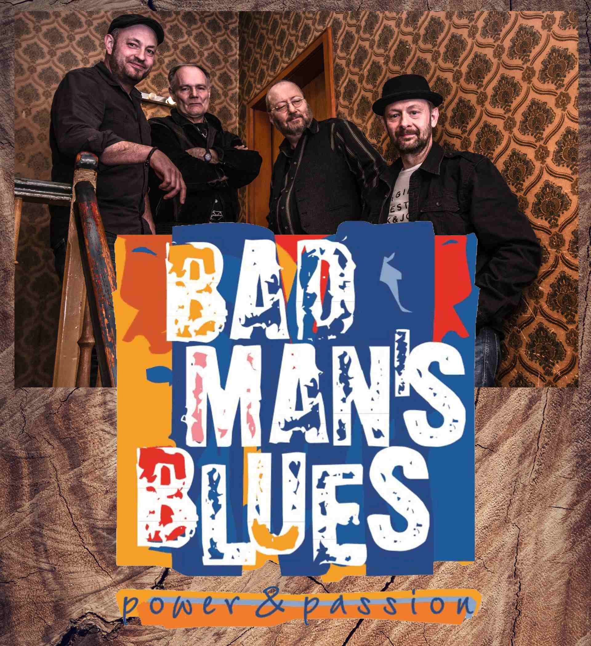 Bad Mans Blues Band