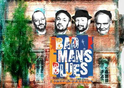 Bad man´s Blues